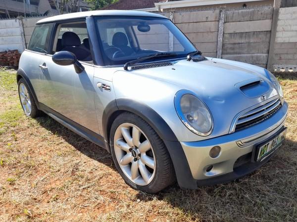 2003 MINI Hatch Cooper S Kwazulu Natal Durban_0