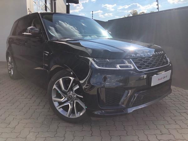 2018 Land Rover Range Rover Sport 3.0 SD V6 HSE Gauteng Johannesburg_0