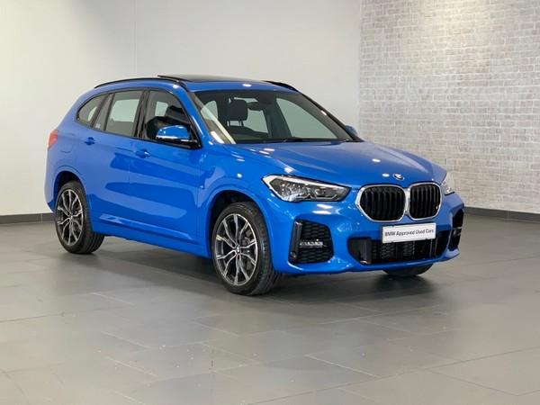 2020 BMW X1 sDRIVE18d M Sport Auto F48 Free State Bloemfontein_0