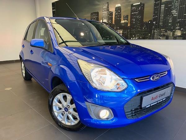 2014 Ford Figo 1.4 Trend  Free State Bloemfontein_0