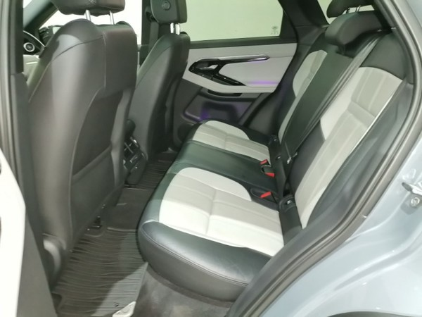 Used Land Rover Evoque D180 SE FIRST EDITION for sale in ...