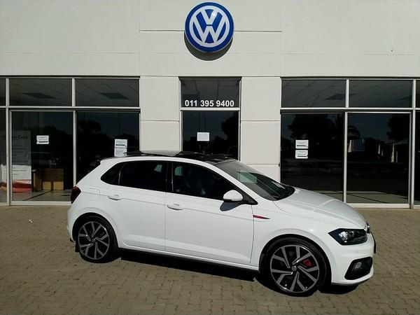 2019 Volkswagen Polo 2.0 GTI DSG 147kW Gauteng Benoni_0