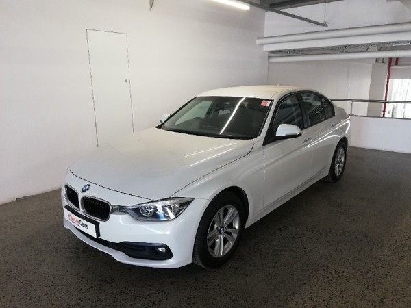 2016 BMW 3 Series 320D Auto Western Cape Table View_0