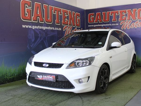 2011 Ford Focus 2.5 St 3dr  Gauteng Pretoria_0