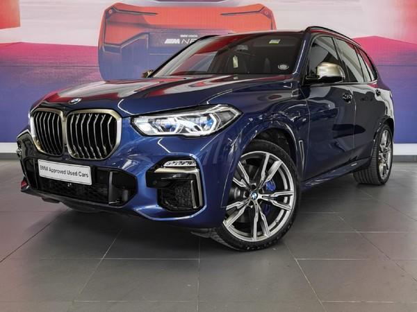 2021 BMW X5 M50D Gauteng Boksburg_0