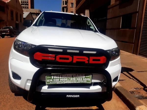2019 Ford Ranger 2.5i LR PU CC Gauteng Johannesburg_0