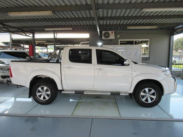 2010 Toyota Hilux 4.0 V6 Raider 4x4 At Pu Dc  Gauteng Pretoria_0