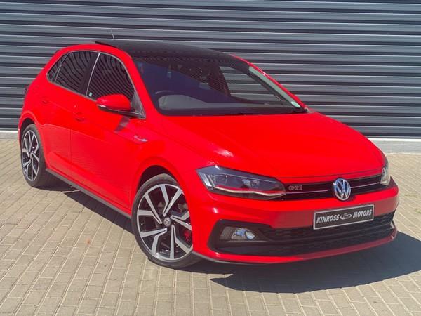 2019 Volkswagen Polo 2.0 GTI DSG 147kW Mpumalanga Evander_0