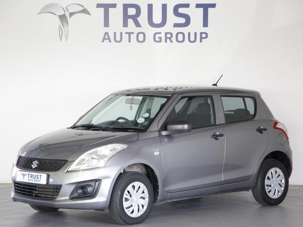 2017 Suzuki Swift 1.2 GA Western Cape Strand_0