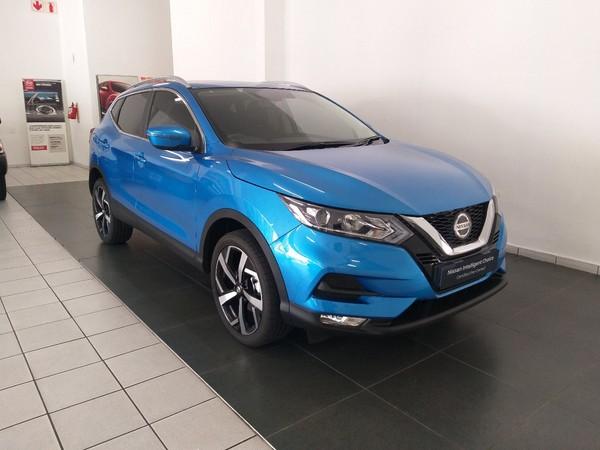 2021 Nissan Qashqai 1.5 dCi Acenta plus Gauteng Centurion_0