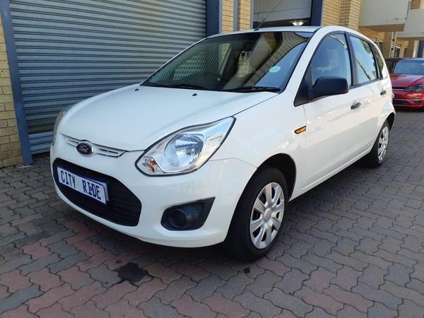 2015 Ford Figo 1.5 Ambiente Gauteng Germiston_0