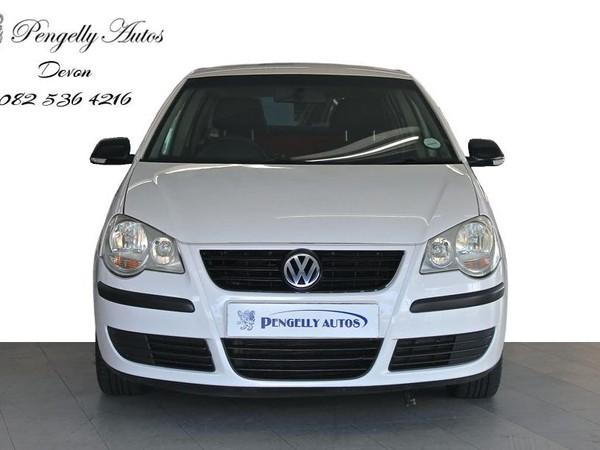 2008 Volkswagen Polo 1.6 Trendline  Western Cape Tokai_0