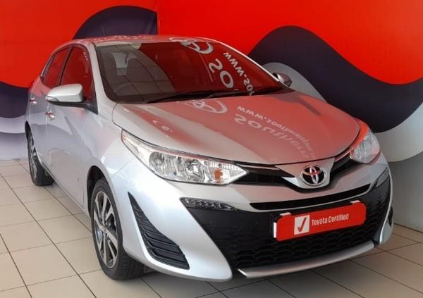 2018 Toyota Yaris 1.5 Xs 5-Door Gauteng Lenasia_0