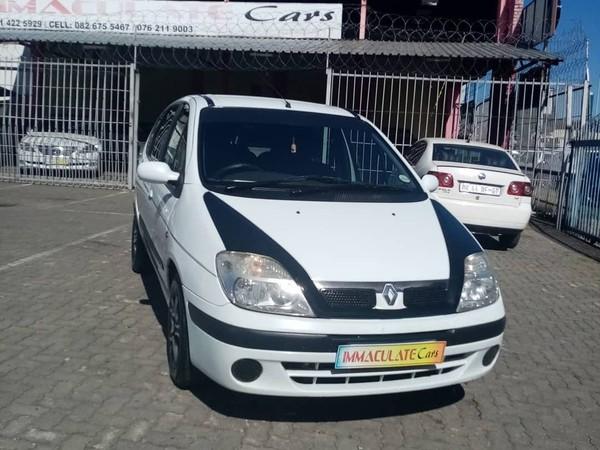 2003 Renault Scenic 1.6 Expression  Gauteng Benoni_0