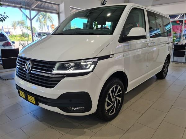 2021 Volkswagen Kombi T6.1 2.0BiTDi Trendline Plus DSG 4Mot 146kW Kwazulu Natal Hillcrest_0