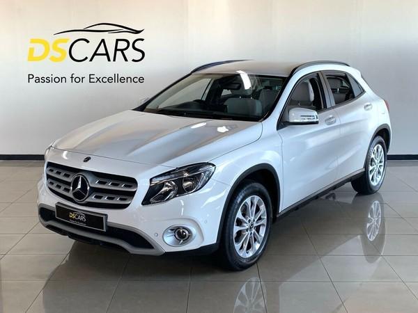 2018 Mercedes-Benz GLA 200 Auto Western Cape Century City_0