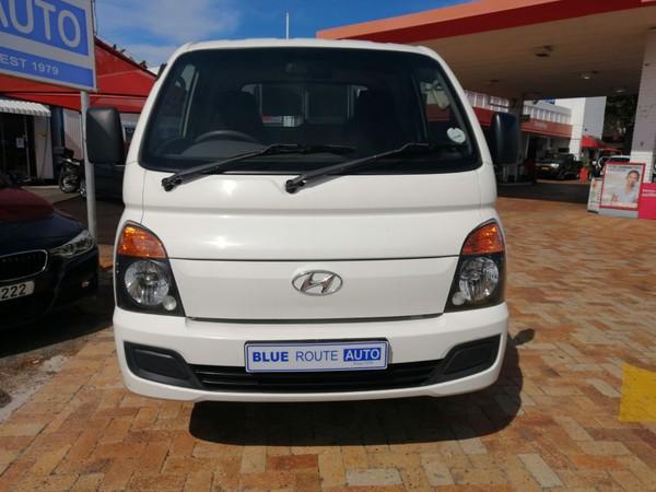 2012 Hyundai H100 Bakkie 2.6d Fc Ds  Western Cape Cape Town_0