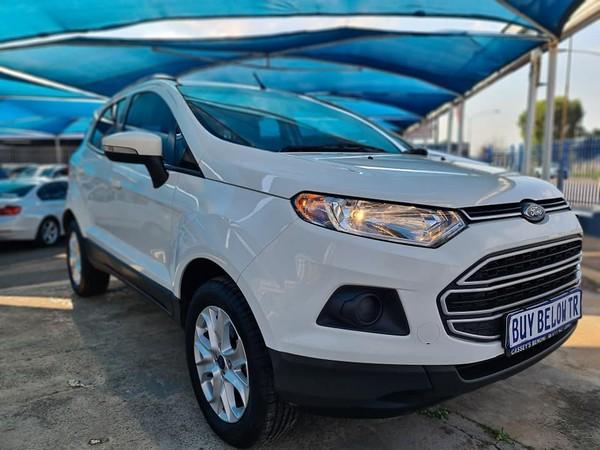 2017 Ford EcoSport 1.0 Ecoboost Trend Gauteng Centurion_0