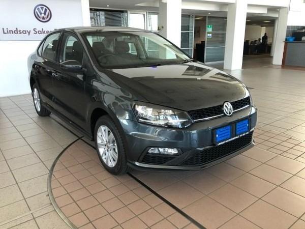 2021 Volkswagen Polo GP 1.4 Comfortline Gauteng Edenvale_0