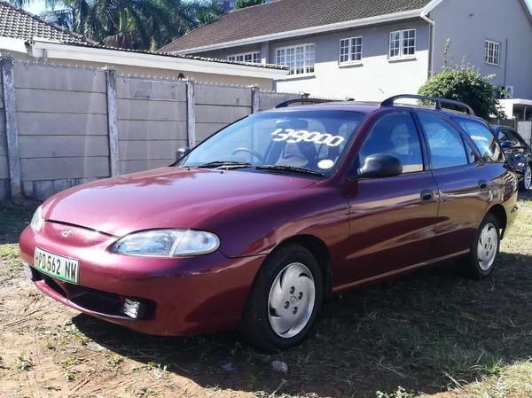 1998 Hyundai Elantra 1.6 Gl Sw  Kwazulu Natal Durban_0