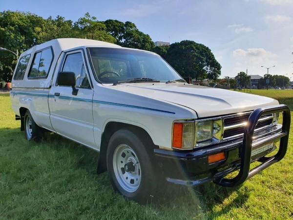 1997 Toyota Hilux 2.8 Lwb Pu Sc  Kwazulu Natal Durban_0
