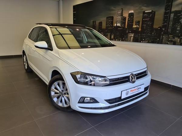 2021 Volkswagen Polo 1.0 TSI Highline DSG 85kW Free State Bloemfontein_0