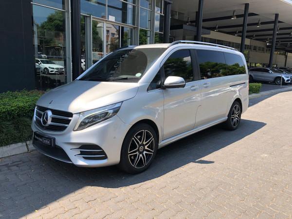 2018 Mercedes-Benz V-Class V250 Bluetech Avantgarde Auto Gauteng Menlyn_0