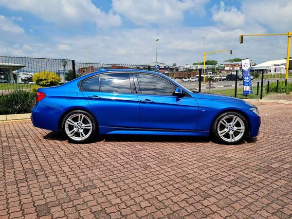 2017 BMW 3 Series 320D M Sport Auto Mpumalanga Nelspruit_0