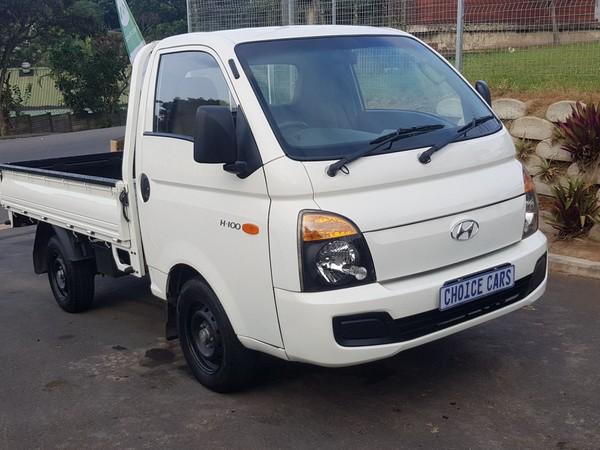 2019 Hyundai H100 Bakkie 2.6d Fc Ds  Kwazulu Natal_0