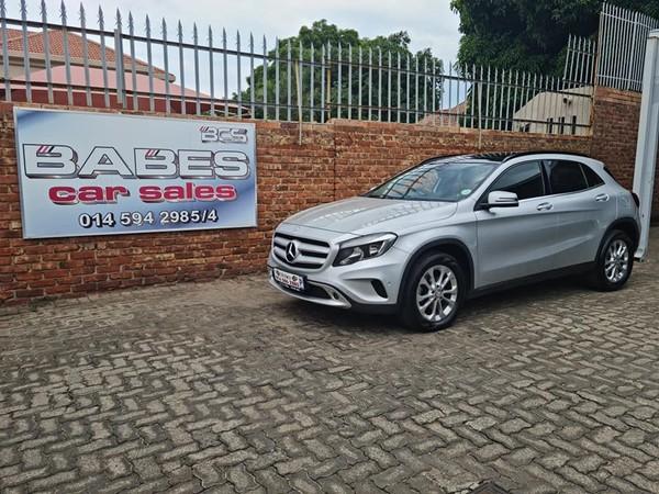 2015 Mercedes-Benz GLA 220 CDI Auto North West Province Rustenburg_0