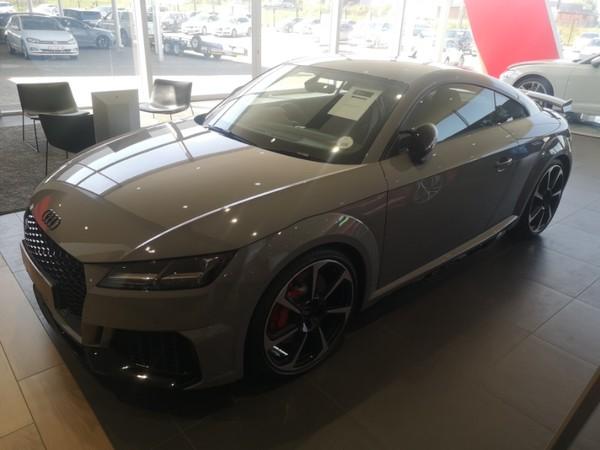 2021 Audi TT RS Quattro Coupe Stronic 294 kW Gauteng Johannesburg_0
