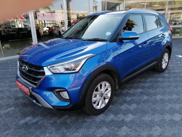 2020 Hyundai Creta 1.6 Executive Auto Western Cape Cape Town_0