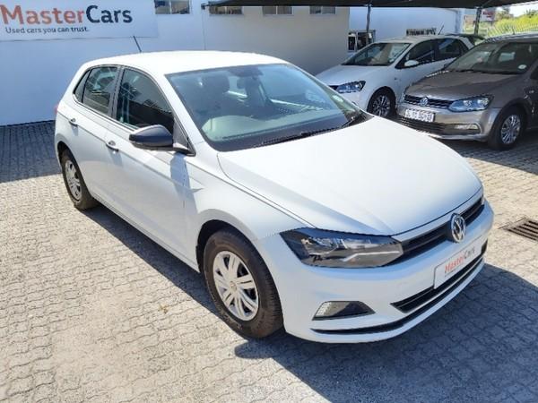 2020 Volkswagen Polo 1.0 TSI Trendline Western Cape Kuils River_0