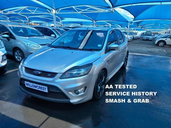 2010 Ford Focus 2.5 St 5dr  Gauteng Randburg_0