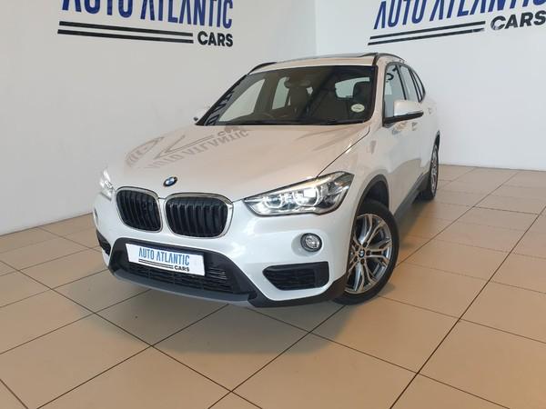 2020 BMW X1 sDRIVE18i Auto F48 Western Cape Cape Town_0