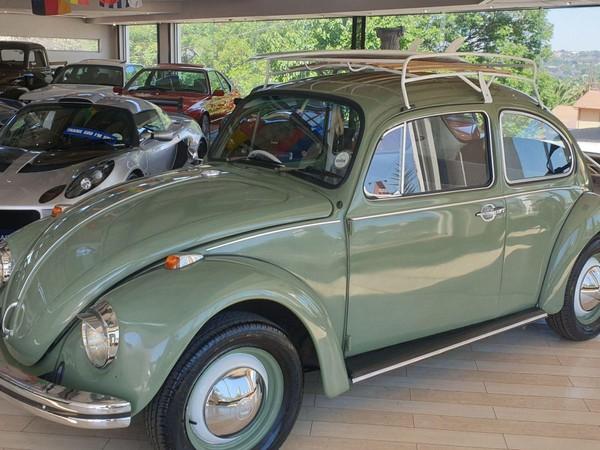 1973 Volkswagen Beetle 1600 Gauteng Randburg_0