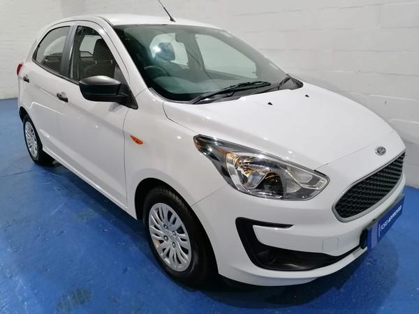 2020 Ford Figo 1.5Ti VCT Ambiente 5-Door Western Cape Paarden Island_0