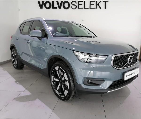 2021 Volvo XC40 T5 Momentum AWD Free State Bloemfontein_0