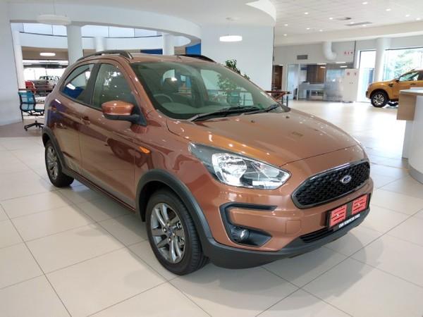 2021 Ford Figo Freestyle 1.5Ti VCT Trend 5-Door Kwazulu Natal Mount Edgecombe_0