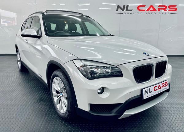 2013 BMW X1 Sdrive20i  Kwazulu Natal Newcastle_0