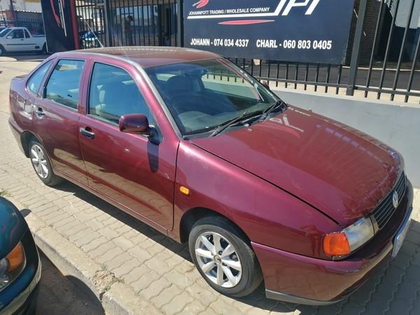 1997 Volkswagen Polo Classic 1.4  Gauteng Pretoria_0