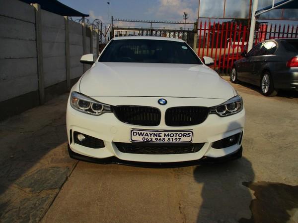 2017 BMW 4 Series 420i Gran Coupe  Gauteng Johannesburg_0