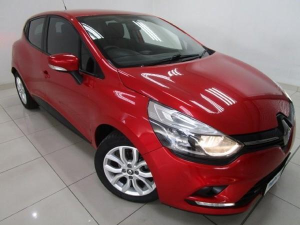 2018 Renault Clio IV 1.2T expression EDC 5-Door 88kW Gauteng Benoni_0