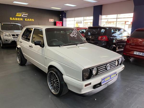 2009 Volkswagen Citi Tenaciti 1.4i  Gauteng Benoni_0