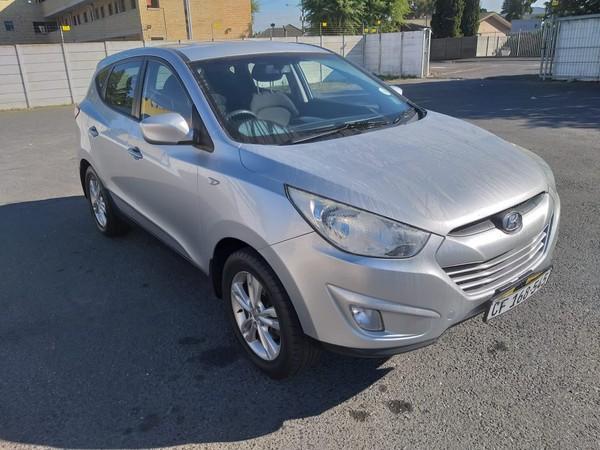 2012 Hyundai ix35 2.0 Gl  Western Cape Bellville_0
