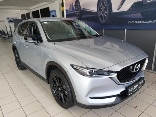 2021 Mazda CX-5 2.0 Carbon Edition Auto Gauteng Rosettenville_0