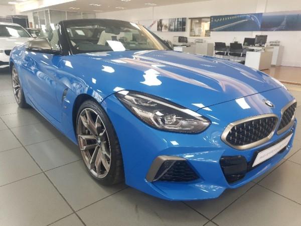 2020 BMW Z4 M40i Gauteng Kempton Park_0