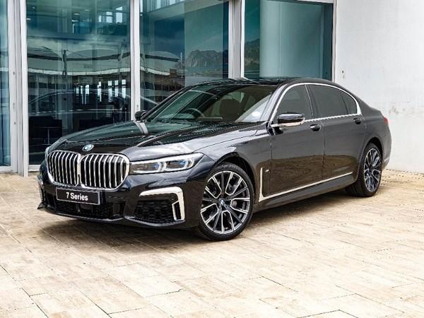 2020 BMW 7 Series 740Li M Sport G12 Gauteng Pretoria_0