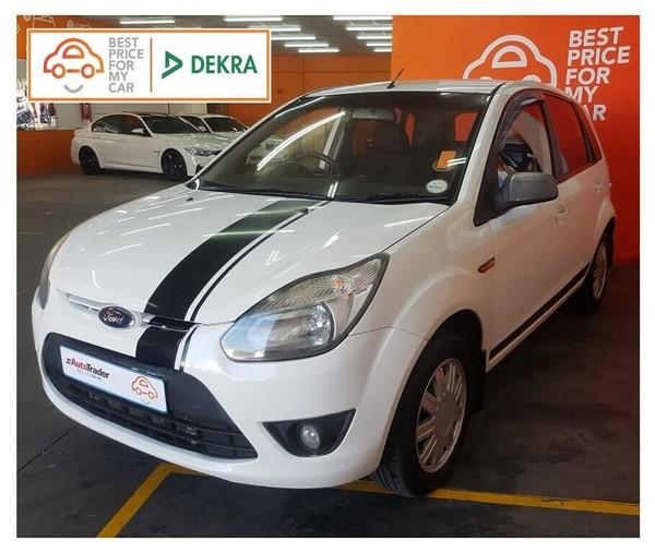 2011 Ford Figo 1.4 Trend  Western Cape Goodwood_0