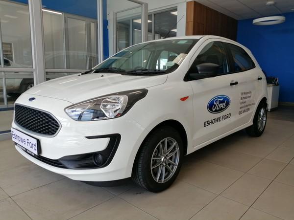 2021 Ford Figo 1.5Ti VCT Ambiente Kwazulu Natal Eshowe_0